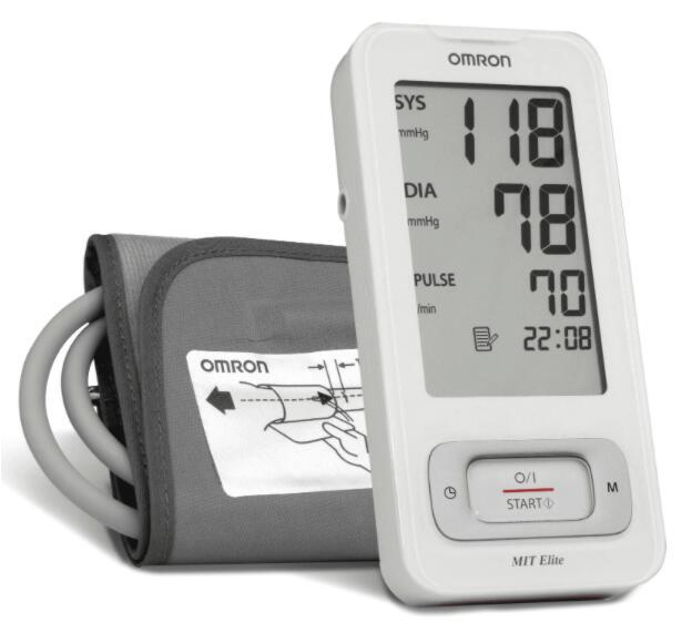 Ciśnieniomierz automatyczny | OMRON MIT Elite (HEM-7300-WE)