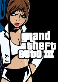 Grand Theft Auto III (GTA 3) PC Steam