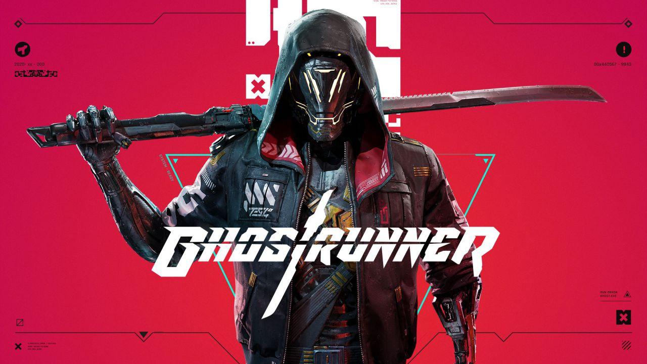 Ghostrunner [EPIC GAMES]