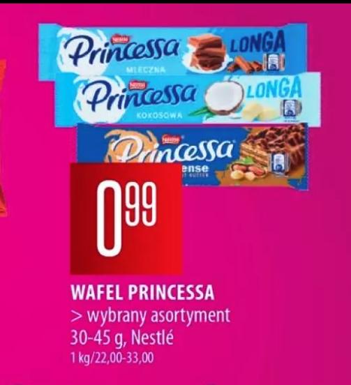 Princessa Longa/Intense w sieci Chata Polska