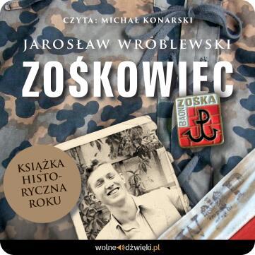 2 audiobooki za darmo - wolnedzwieki.pl