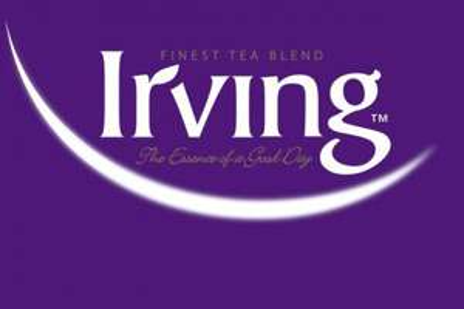 Rabat -35% na cały asortyment herbat Irving