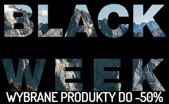 MAMMUT - Black Week