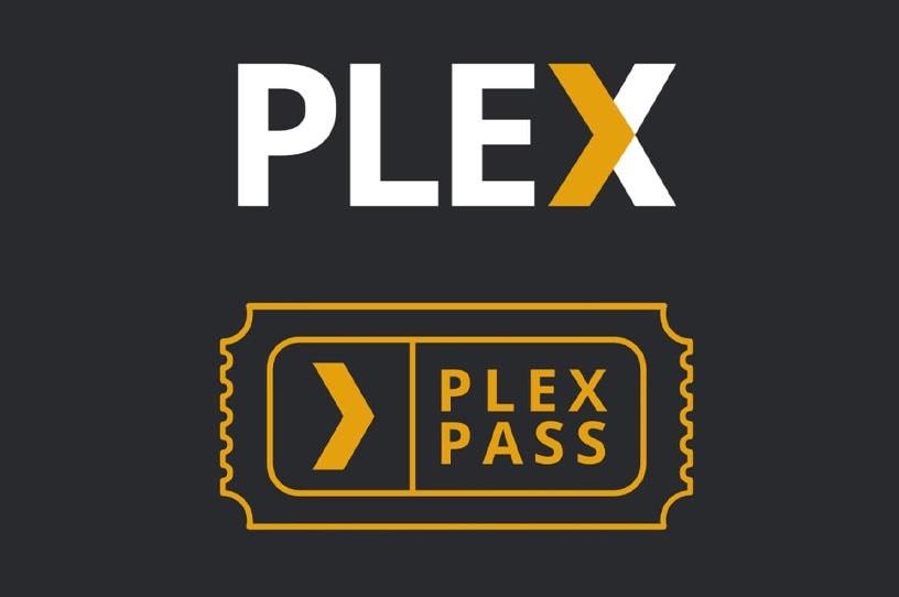Plex Pass lifetime