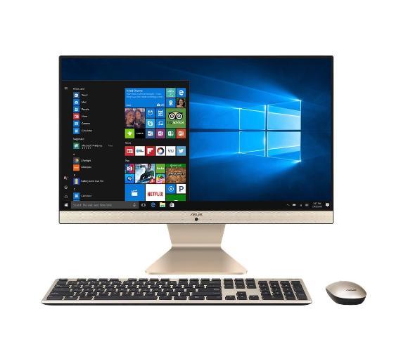 "ASUS Vivo AiO V222GAK-BA087D 21,5"" Intel® Pentium™ J5005 4GB 256GB"