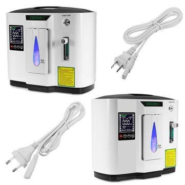 Przenośny koncentrator tlenu DEDAKJ DDT-1A