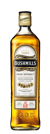 Bushmills Original 0,70L 40% - najtaniej . Idealny prezent by @prostozpalety