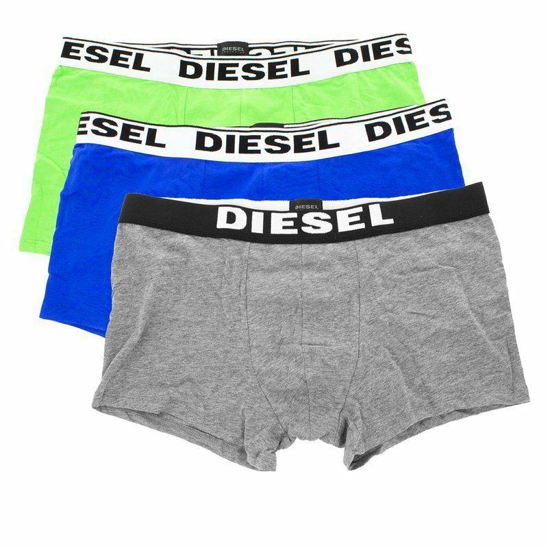Bokserki Diesel 3-pak