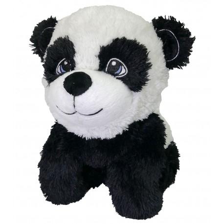 Snuggiez - Maskotka panda Dotty