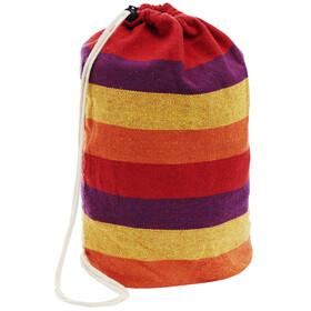Hamak bawełniany multicolour - Campz