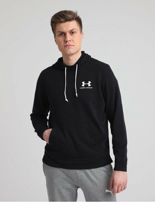 Odzież męska, głównie bluzy - Nike, Adidas, Puma...