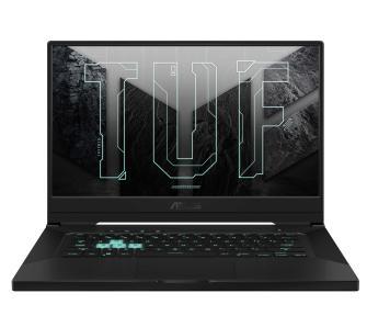 """PRZEDSPRZEDAŻ ASUS TUF Dash F15 FX516PR-AZ019 15,6"""" 240Hz Intel® Core™ i7-11370H - 16GB RAM - 1TB SSD Dysk - RTX3070"""
