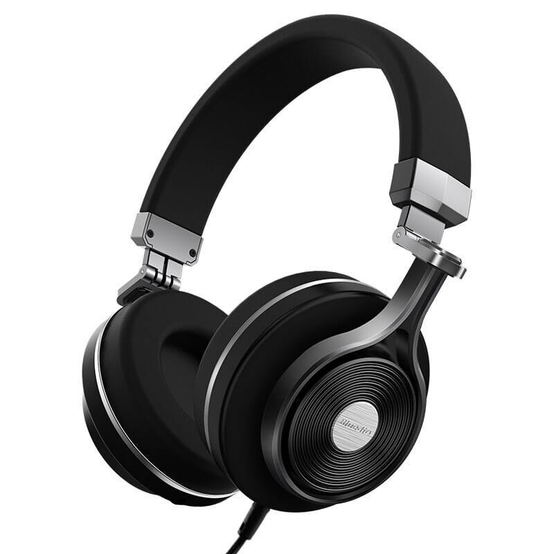 Słuchawki Bluedio Turbine T3