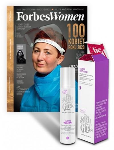 Prenumerata z super kosmetykiem: ochronny krem miejski 50 ml