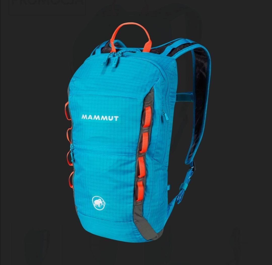 Plecak Mammut Neon Light. Dostępny w różnych kolorach. @Mammut