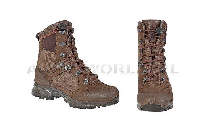 Buty trekkingowe (wojskowe) Haix Nepal Pro - II gatunek