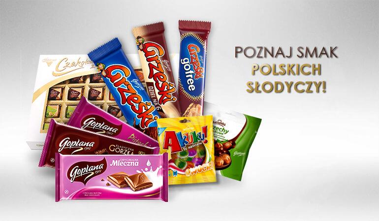 10% rabatu na słodycze na stronie islodycze.pl z kodem