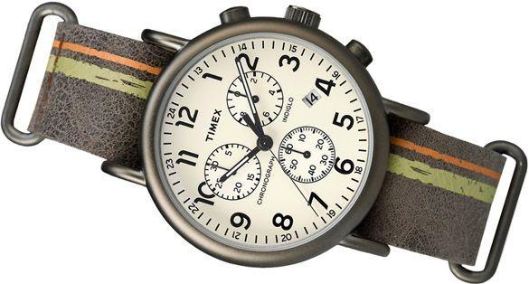 Zegarek TIMEX TW2P78000 MĘSKI CHRONOGRAPH