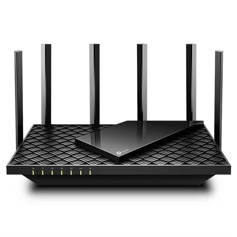 Router TP-Link Archer AX73 WIFI 6 (5400Mb/s a/b/g/n/ac/ax)