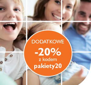 Pakiety badań w Diagnostyce taniej o 20% z kodem pakiety20
