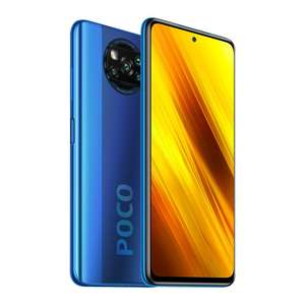 Smartfon POCO X3 NFC 6/128GB