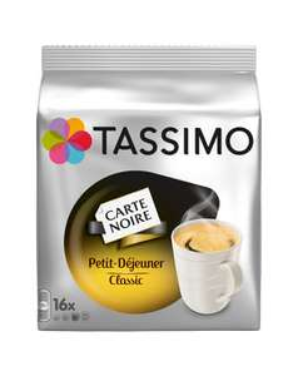 30% zniżki na kawę w sklepie Tassimo
