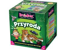 BRAINBOX seria gier edukacyjnych LIDL