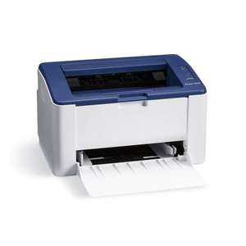 Drukarka laserowa mono wifi Xerox Phaser 3020