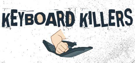 Keyboard Killers - gra do nauki pisania bezwzrokowego (PC) za darmo w IndieGala