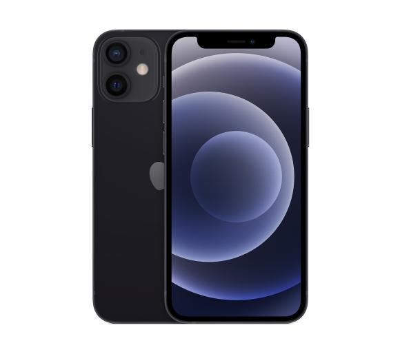 iPhone 12 mini 64GB (czarny)