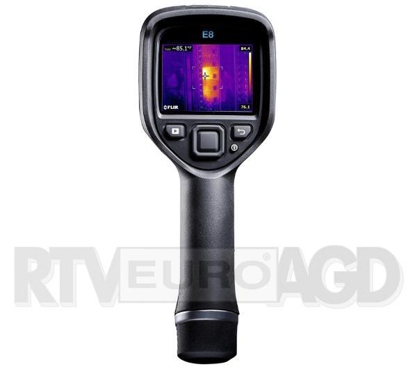 Kamera Flir E8-XT - RTVeuroAGD