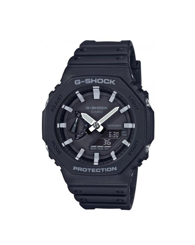 Zegarek CASIO G-SHOCK GA-2100-1AER