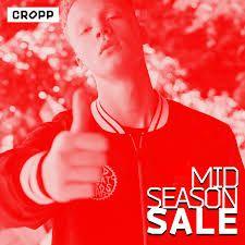 Mix Season Sale w Cropp