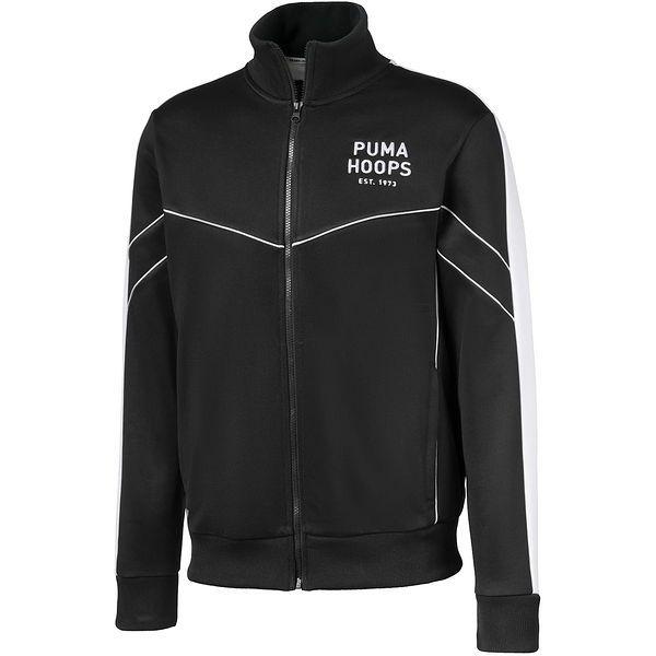 Bluza męska Hoops Since 73 Puma