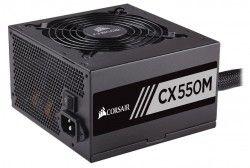 Zasilacz Corsair CX550M CP-9020102-EU I inne w opisie