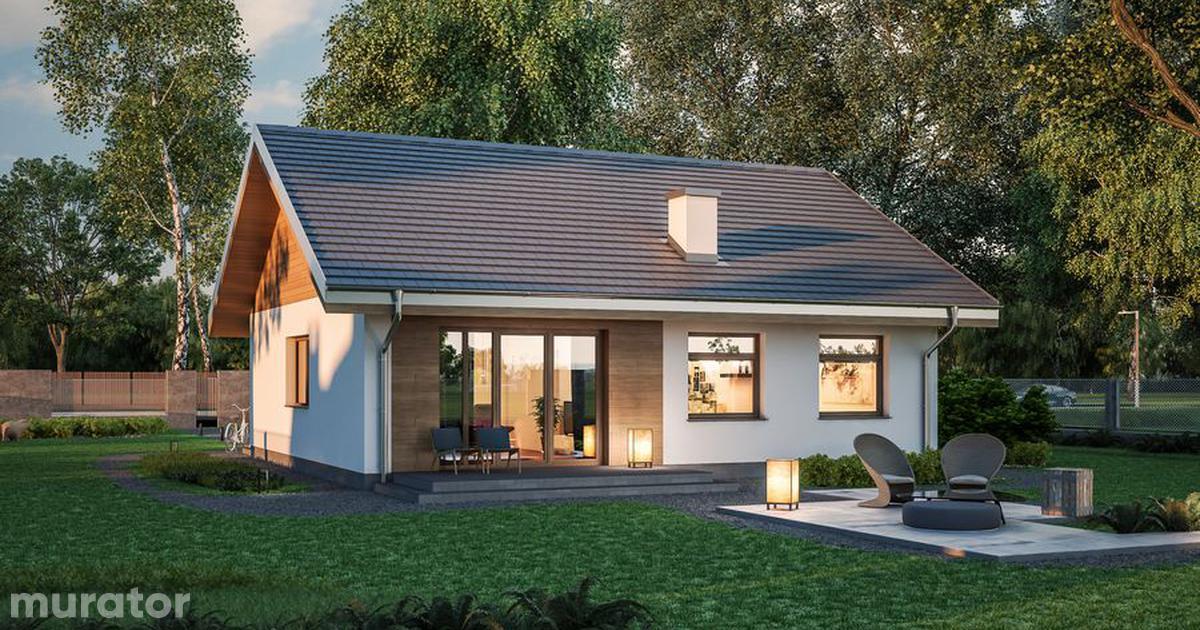 Projekty domów Muratora (przecena 300zł/400zł)