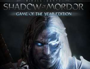 Middle-earth: Shadow of Mordor Game of the Year Edition @ Steam