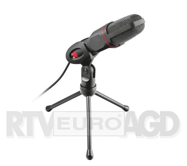 Mikrofon Trust Mico GXT 212 [lokalnie]