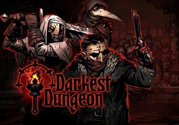 Darkest Dungeon @ Steam