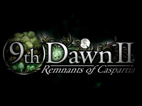 Gra 9th Dawn II 2 RPG (Google Play)