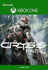 Crysis Remastered (Xbox One / Series Argentyna)