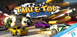 Table Top Racing Premium (Google Play - Android)