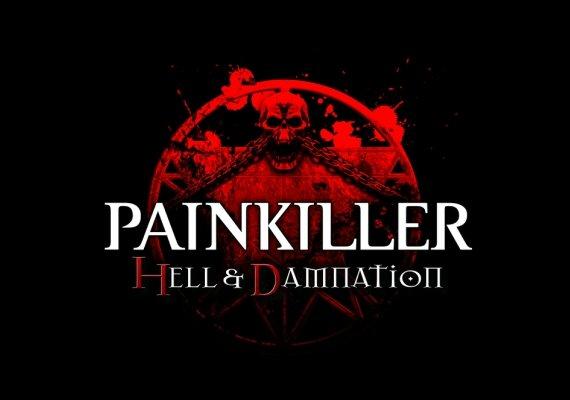 Painkiller: Hell & Damnation (PC, Steam) za 4,39zł @ Gamivo