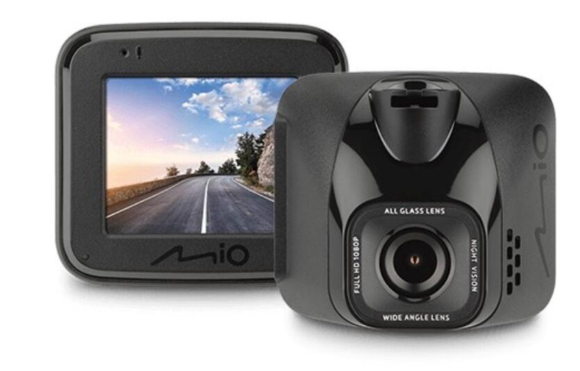 Wideorejestrator MIO MiVue C560 (Sony Starvis Sensor FullHD) @Komputronik