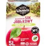 Sok 5l 100% sady Wincenta z kartą Payback w Kaufland