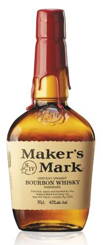 Makers Mark 0,7 45% whisky alkoutlet
