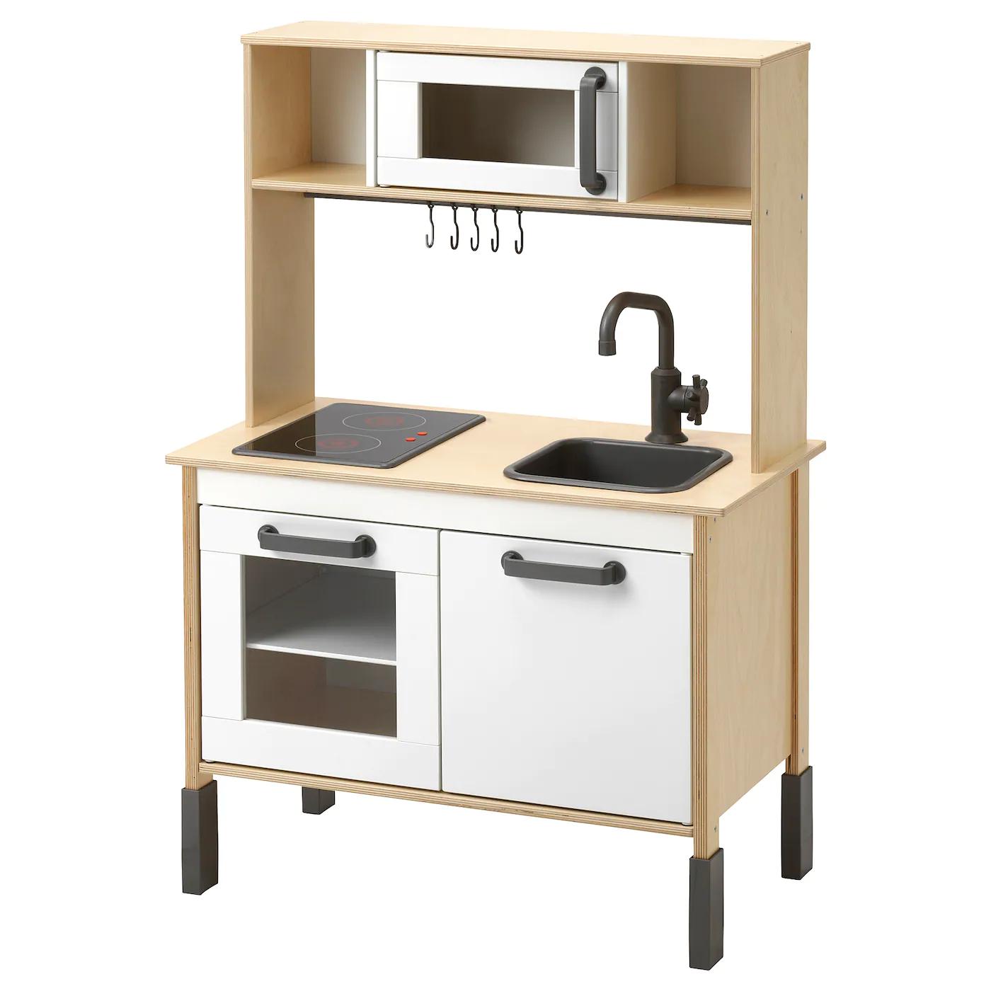 Ikea kuchnia dla dzieci