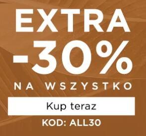 TYLKO DO DZIŚ / Kupon -30% na WSZYSTKO / born2be