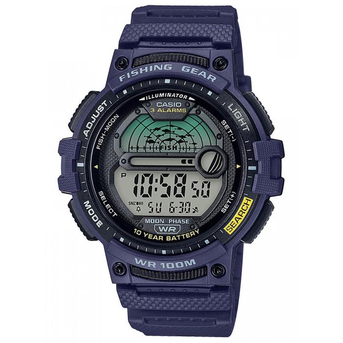Zegarek męski Casio WS-1200H-2AVEF