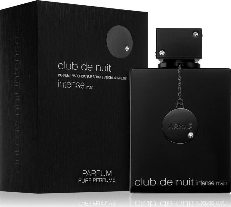 Woda perfumowana Armaf Club De Nuit Intense Man Parfum EDP 200 ml perfumy